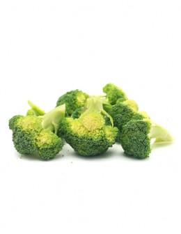 Brócoli por unidad