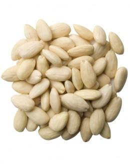 Reparto de frutos secos almendras sin cáscara 250 Grs.
