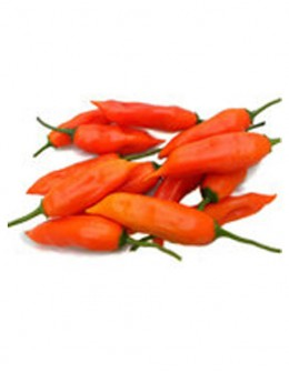 verduras Ají peruano 250 gramos a domicilio