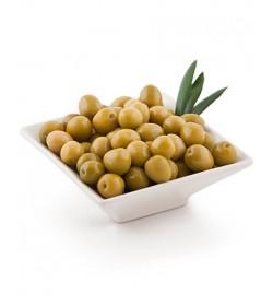 Aceitunas amargas 1 kilo