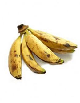 Plátano Peruano Amarillo 1 kilo